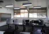 Sala de permanência maior
