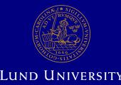 PPGRHS inicia colaboração internacional com a Universidade de Lund (Suécia)